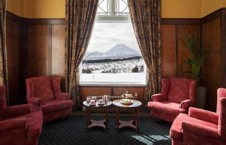 Chateau Tongariro - Hotel - 6