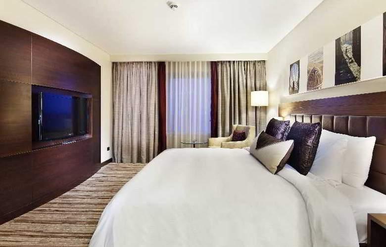 Hilton Garden Inn Mardin - Room - 7