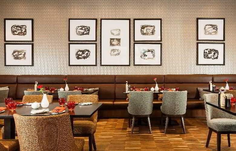 Ameron Hotel Regent - Restaurant - 22