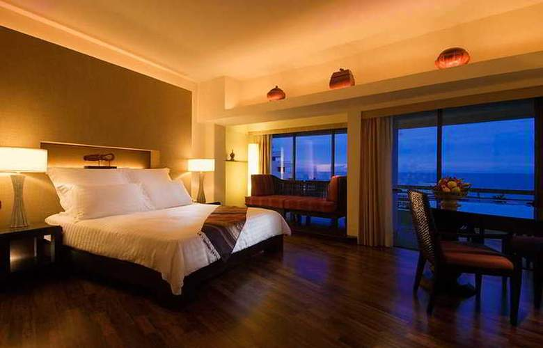 Hilton Phuket Arcadia Resort & Spa - Room - 3