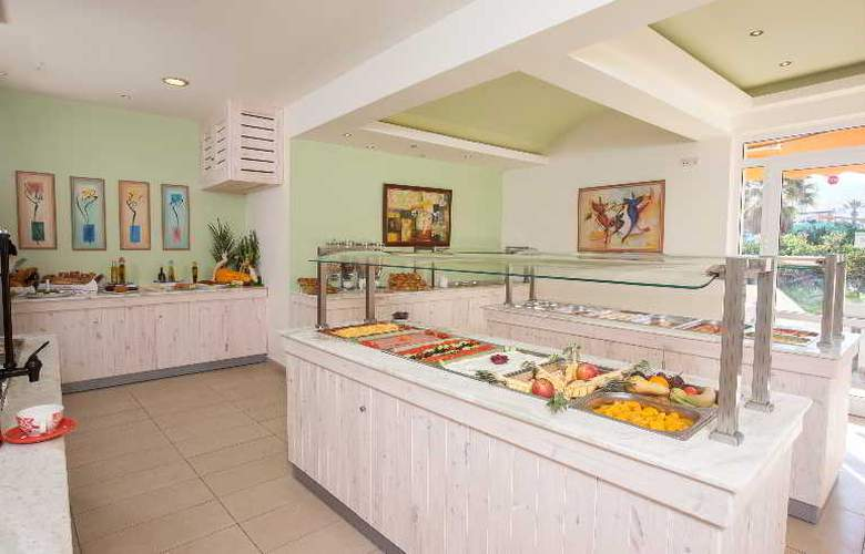 Philoxenia Hotel and Apartments - Restaurant - 19