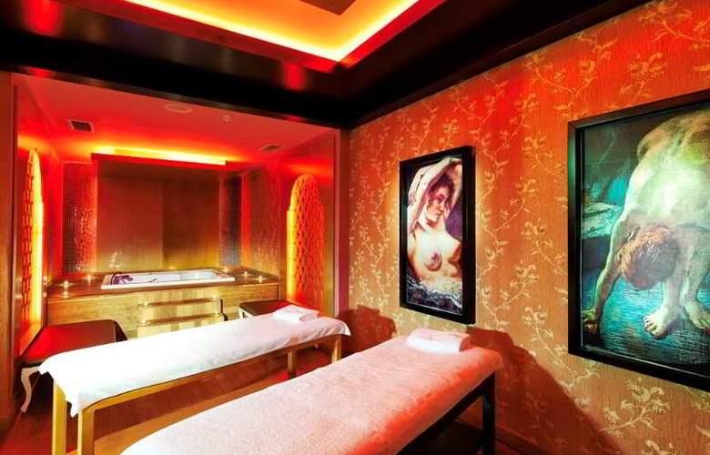 Adalya Resort Spa Hotel - Sport - 45
