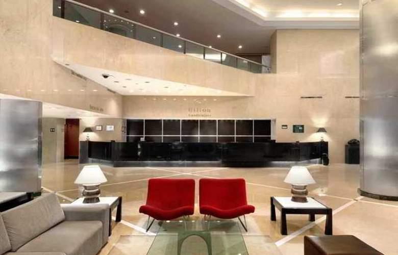 Hilton Guadalajara - Hotel - 7
