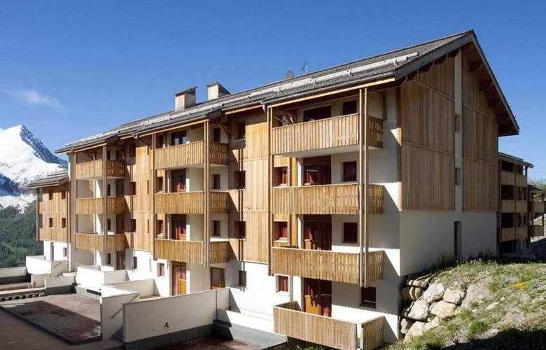 Residence Le Pra Palier - Hotel - 0