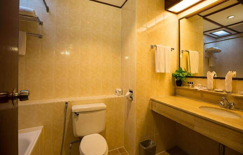 Copthorne Orchid Hotel Penang - Room - 10