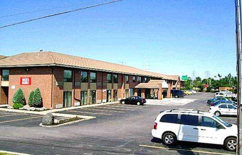 Motel 6 Albany - Hotel - 0