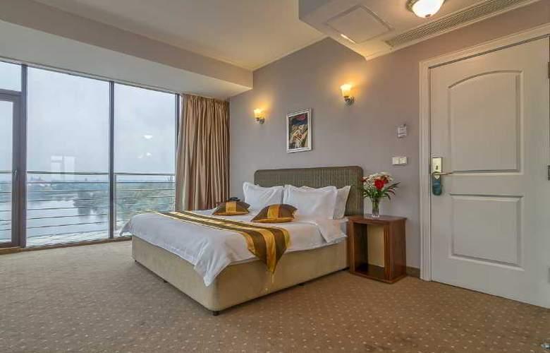 Mirage Snagov Hotel resort - Room - 3