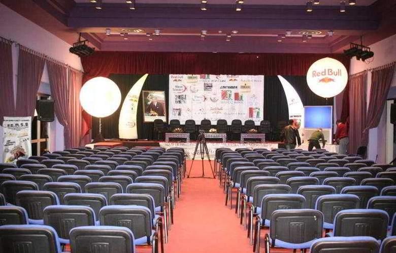 Anezi Tower - Conference - 4