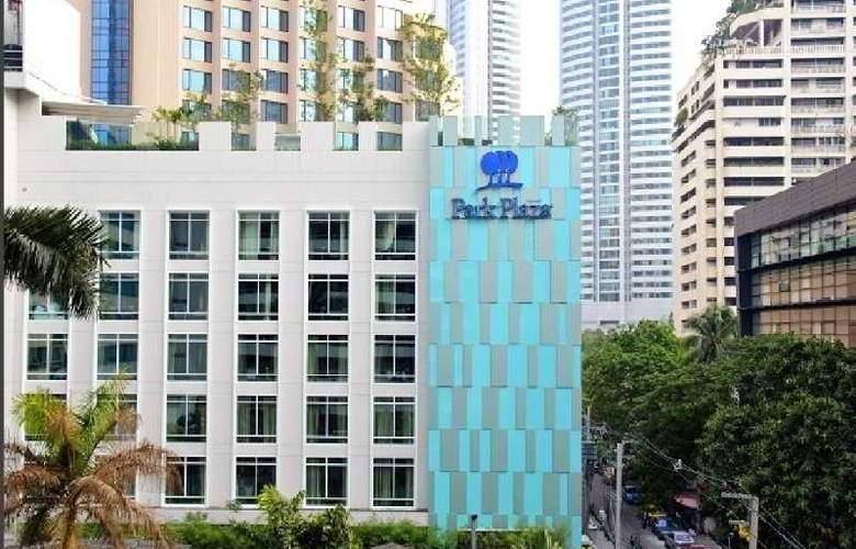 Park Plaza Bangkok Soi 18 - Hotel - 0