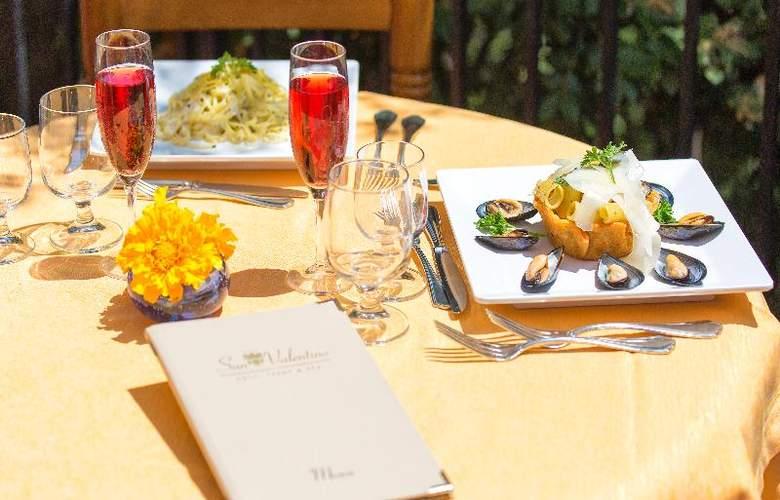 Terme San Valentino - Restaurant - 23