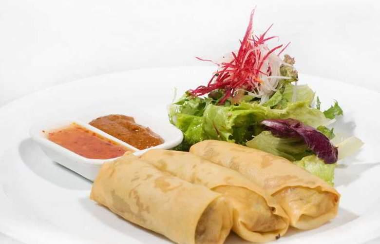The Kampung Resort Ubud - Restaurant - 30