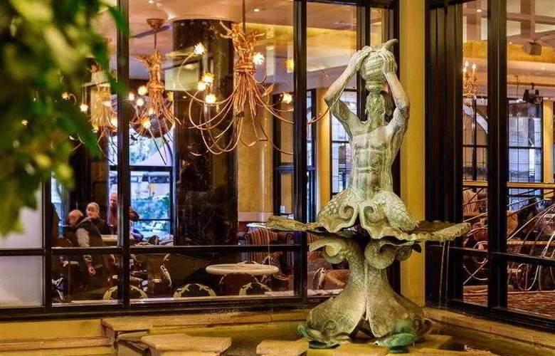 The Sebel Playford Adelaide - Hotel - 31