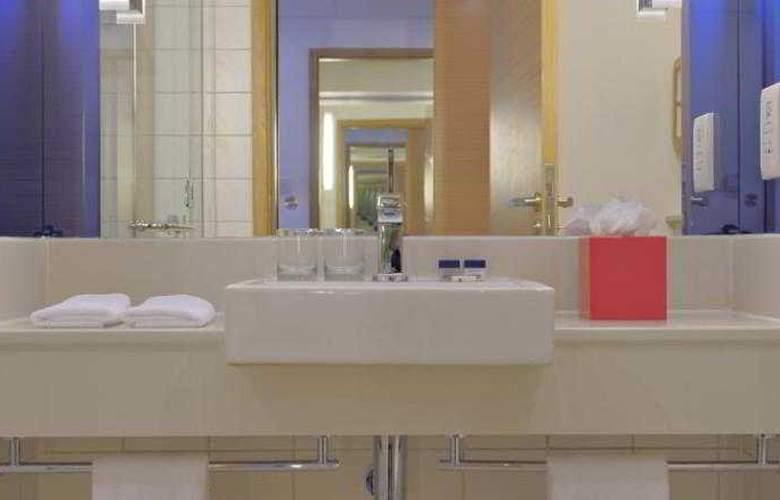 Park Inn Abu Dhabi - Room - 16