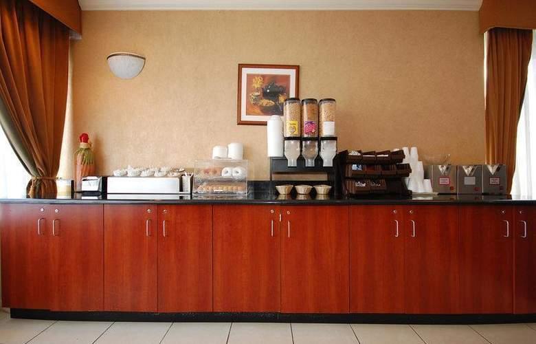 Best Western Pentagon Hotel - Reagan Airport - Restaurant - 58