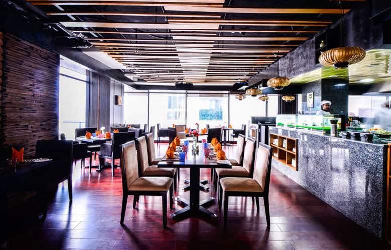 Amari Dhaka - Restaurant - 5