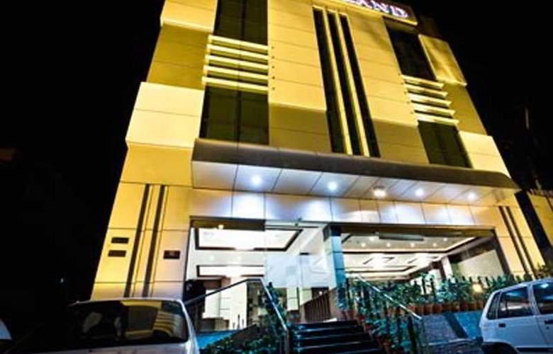 Parkland Defence Colony - Hotel - 0