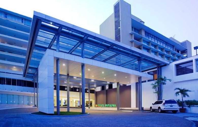 El Panama By Faranda - Hotel - 5