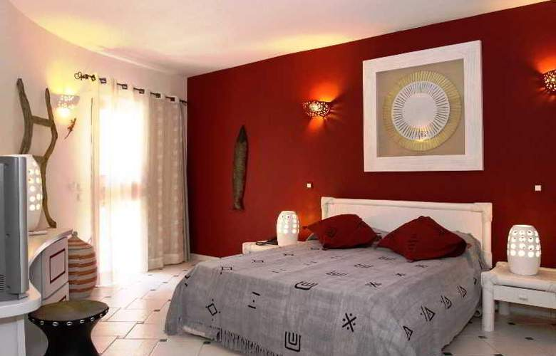 Lamantin Beach Hotel - Room - 6