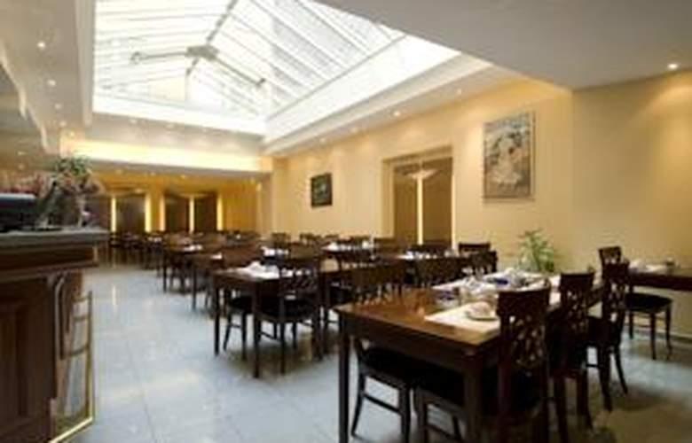 Belmont - Restaurant - 24