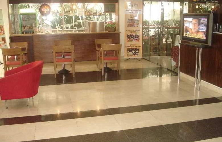 Feller Avenida Paulista - Bar - 2