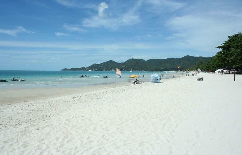 Chaweng Buri Resort - Beach - 4