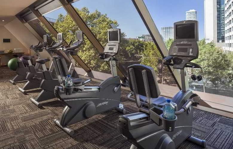 Four Seasons Hotel Sydney - Sport - 15
