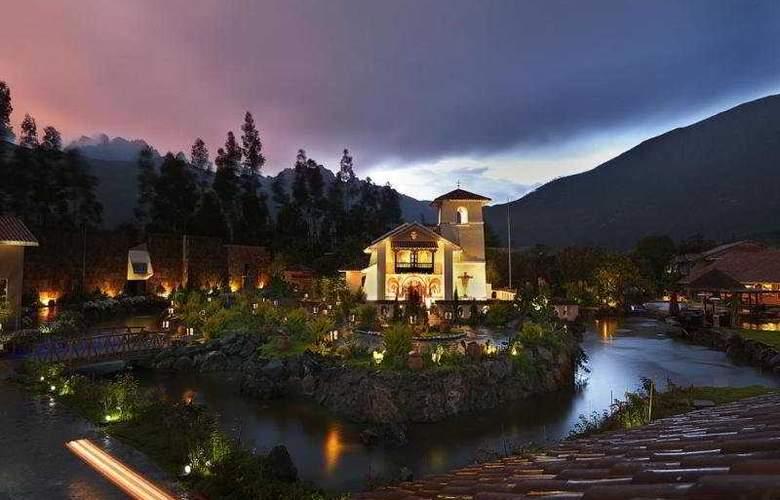 Aranwa Sacred Valley - Hotel - 0