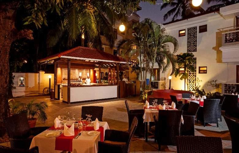 Radisson Goa Candolim - Restaurant - 18