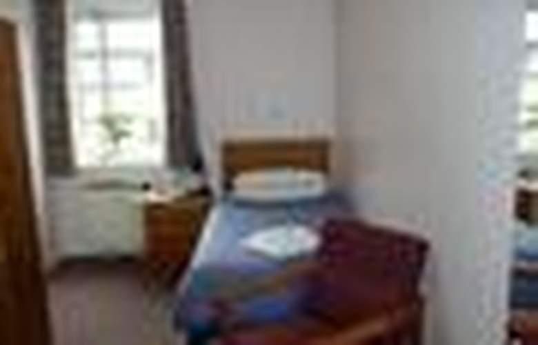Edinburgh First - Holland House - Hotel - 0