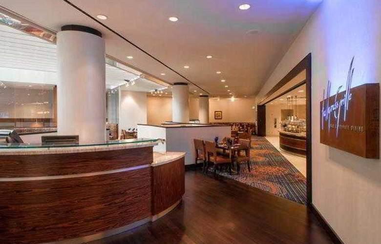 Marriott Tulsa Hotel Southern Hills - Hotel - 1