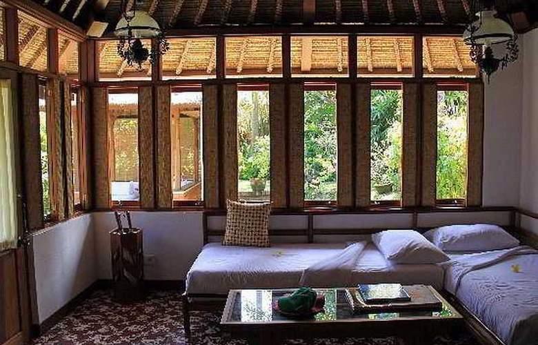 Tandjung Sari - Room - 11