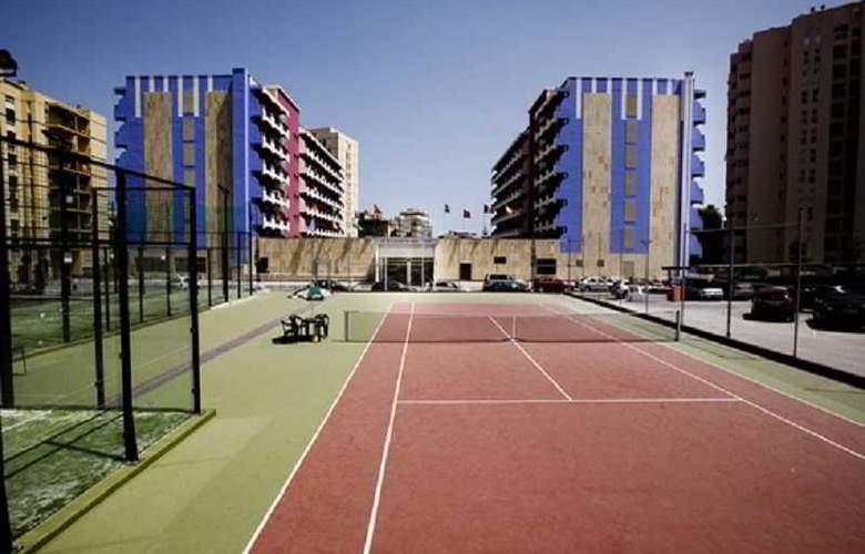 Monarque Fuengirola Park - Sport - 5