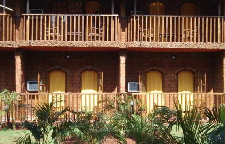 Ruffles Resort - Hotel - 6