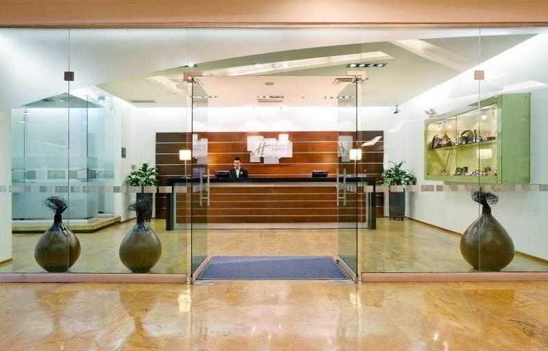 Holiday Inn Express Medellin - Hotel - 7