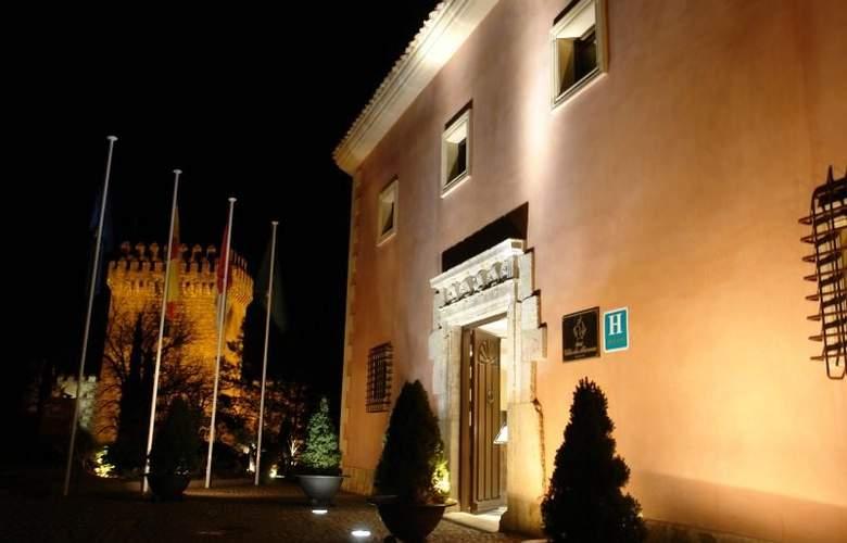 Villa de Alarcon - General - 1