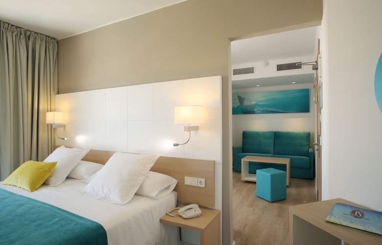 JS Palma Stay - Room - 14