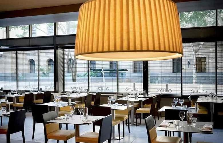 Mercure Brisbane King George - Restaurant - 73