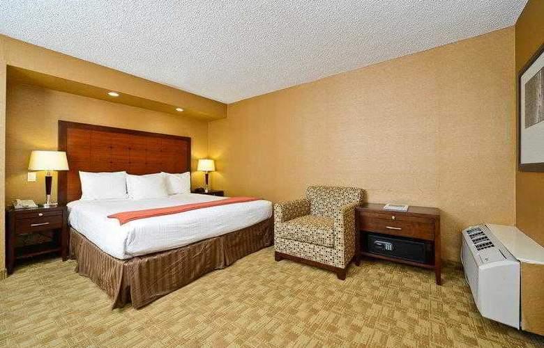 Best Western Inn at Palm Springs - Hotel - 18