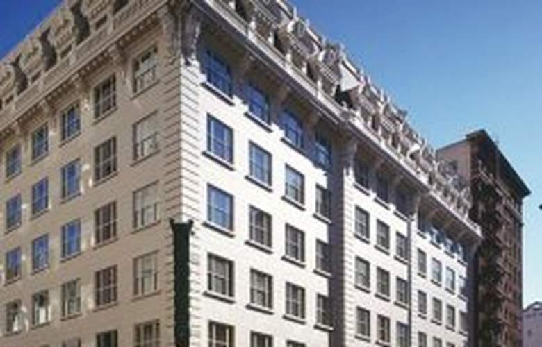 The Marker San Francisco - Hotel - 0