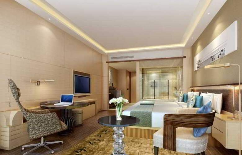 Galaxy Macau - Room - 2