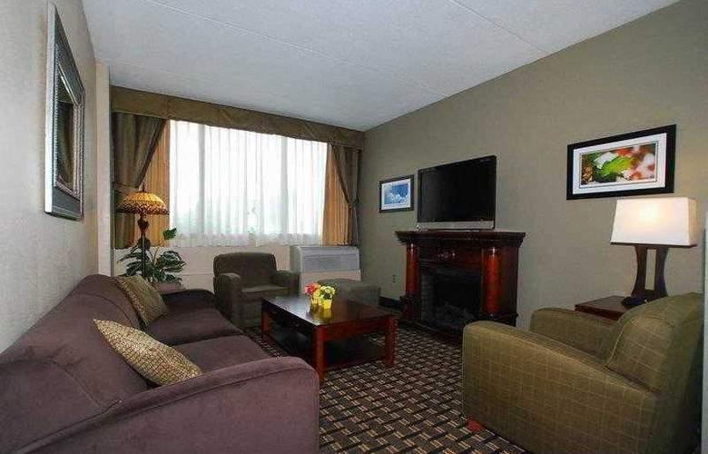Best Western Hotel & Suites - Hotel - 7