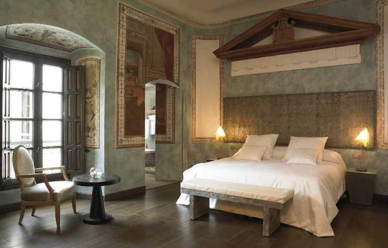 Hospes Palacio del Bailio - Room - 5