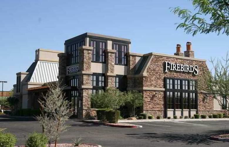 Hampton Inn Phoenix/Glendale/Peoria - Hotel - 5