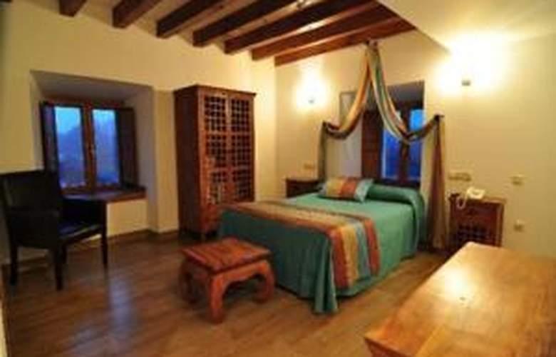 Molino de Agueda - Hotel - 0