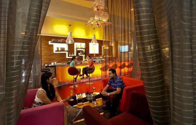 Novotel Bengaluru Techpark - Bar - 67