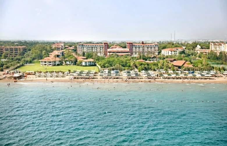 Belconti Resort - Beach - 77