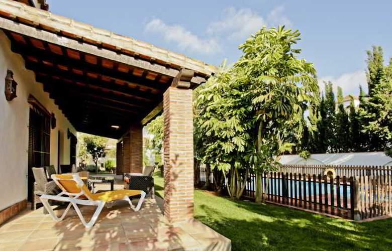 Hacienda Roche Viejo - Hotel - 14