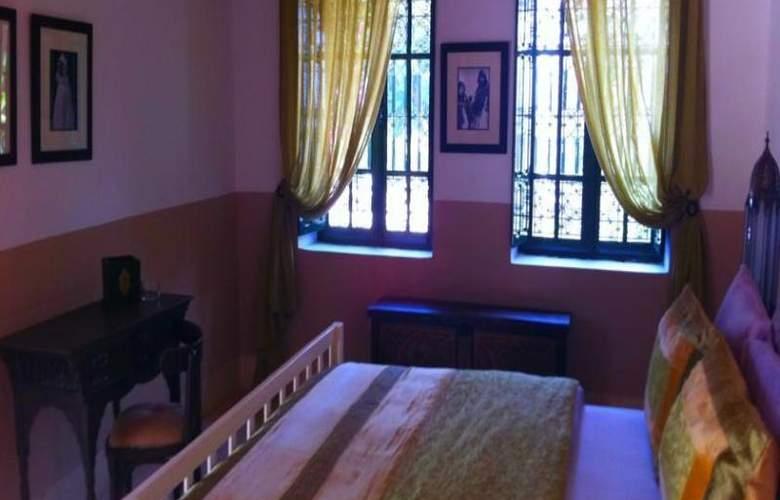 Les Jardins De Villa Maroc - Room - 13