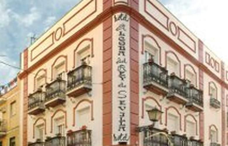 Alcoba del Rey de Sevilla - Hotel - 0