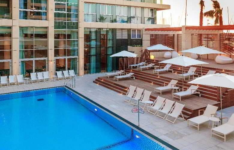 Herods Herzliya by the beach - Pool - 6